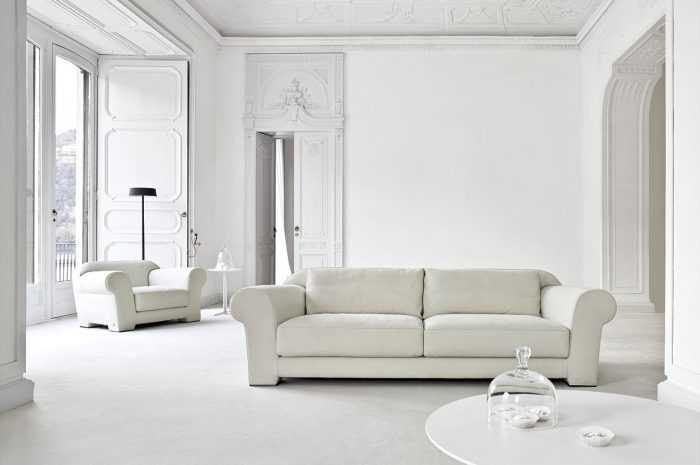 Белые обои — идеи использования белого цвета и обоев в дизайне интерьера (175 фото)