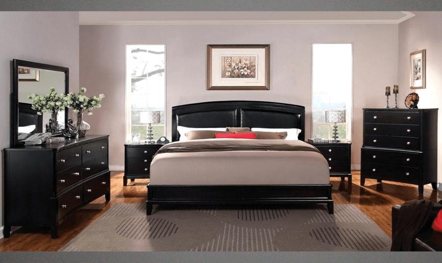 Черная мебель: ТОП-160 фото и видео идей дизайнов с черной мебелью. Правила сочетания цветов и оттенков. Выбор стилистики интерьера под черную мебель