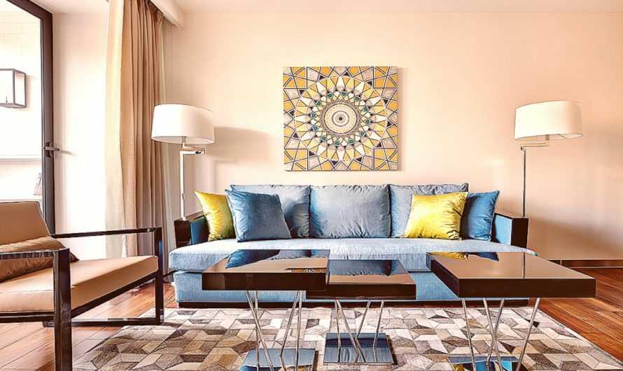 Декор квартиры: стильные способы оформления красивых интерьеров картинами (180 фото)