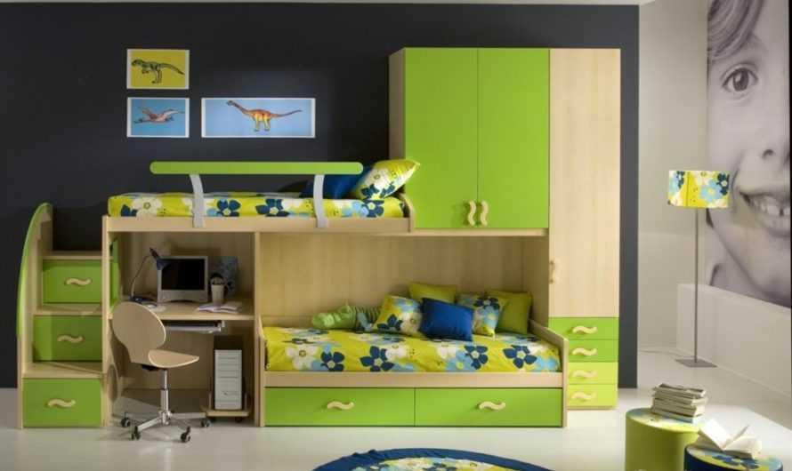 Детская комната для мальчика — ТОП-190 фото и видео идей обустройства. Дизайн комнаты для мальчиков разных возрастов. Стилистика и цветовые решения