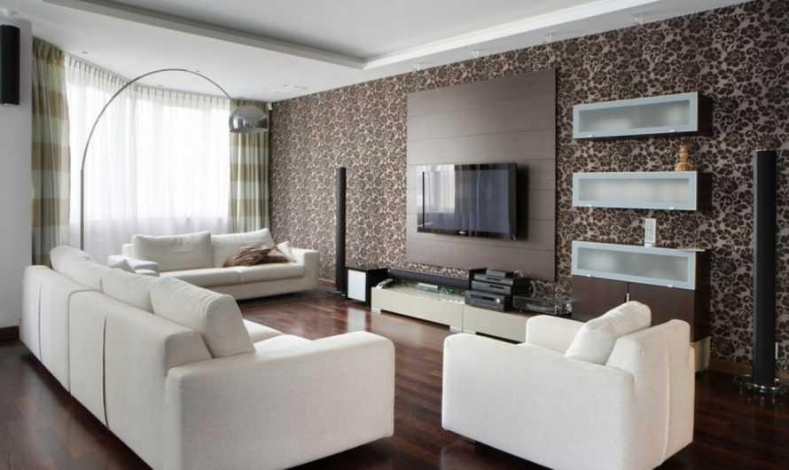 Дизайн гостиной — актуальные идеи и лучшие сочетания дизайна интерьера. Советы по выбору стиля и моделей мебели