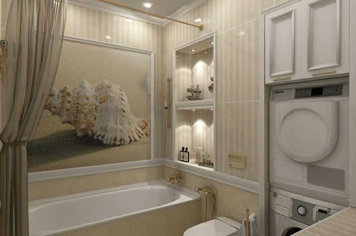 Дизайн ванной комнаты 3 кв. м. — 115 фото и видео описание как стильно и оригинально оформить ванную