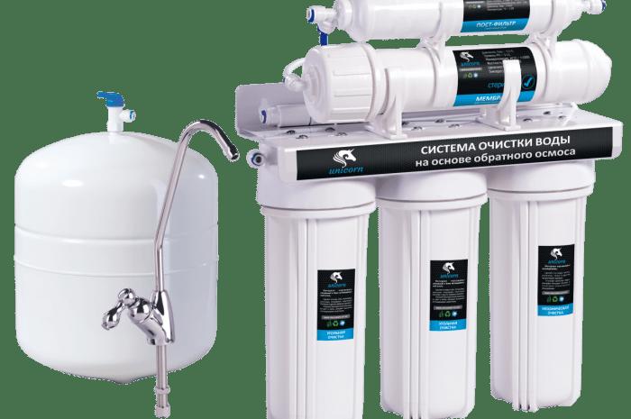 Фильтр для воды на кухню: функции и преимущества фильтра для воды на кухне. Разновидности фильтров и механизмов, их плюсы и минусы (фото + видео)