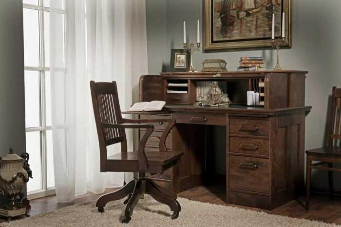 Письменный стол: ТОП-180 фото и видео вариантов письменных столов. Выбор формы, размера и материалов изготовления. Требования к выбору письменного стола