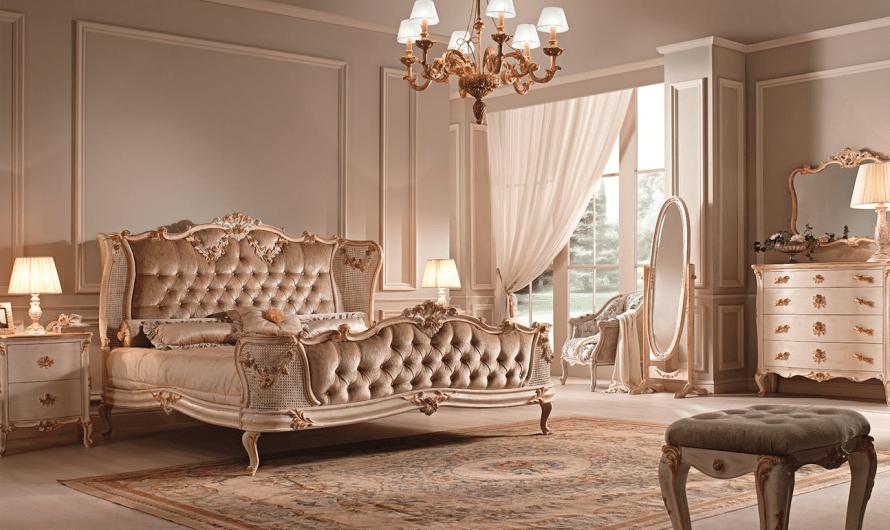 Классические спальни: ТОП-160 фото вариантов классических спален. Особенности стиля. Советы в выборе цветовой гаммы. Мебель и декоративные элементы