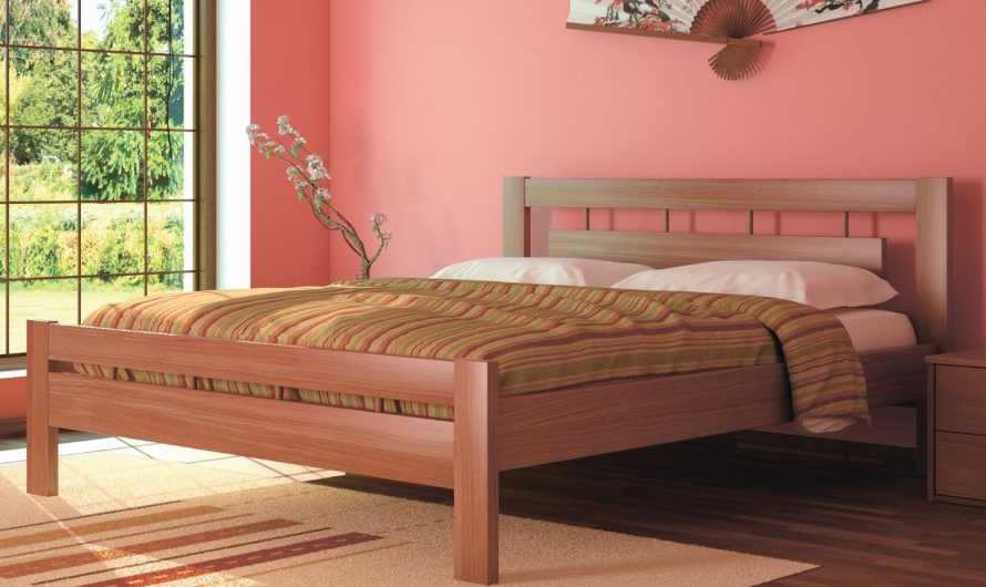 Кровать из массива дерева: ТОП-140 фото и видео-обзоры моделей кроватей из массива дерева. Преимущества и недостатки материала, выбор вида дерева