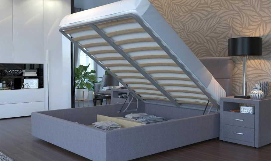 Кровать с подъемным механизмом: ТОП-140 фото и видео-обзоры разновидностей кроватей. Плюсы и минусы подъемных механизмов, их типы и устройства