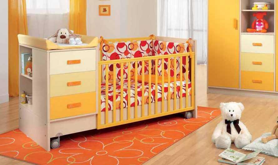 Кровать в детскую комнату — 125 фото и видео мастер-класс современных кроватей и особенностей их применения