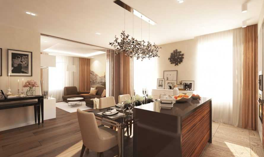 Квартира 65 кв. м. — ТОП-150 фото и видео вариантов планировки квартиры 65 кв.м. Правила условного и фактического зонирования. Стилистика и цветовые решения