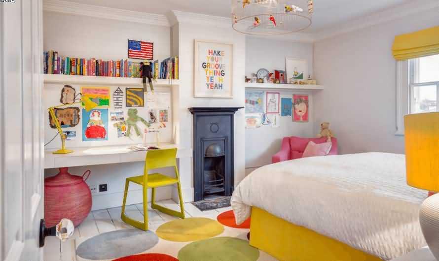 Мебель в детскую комнату — реальные примеры современных мебельных комплектов (видео + 155 фото)