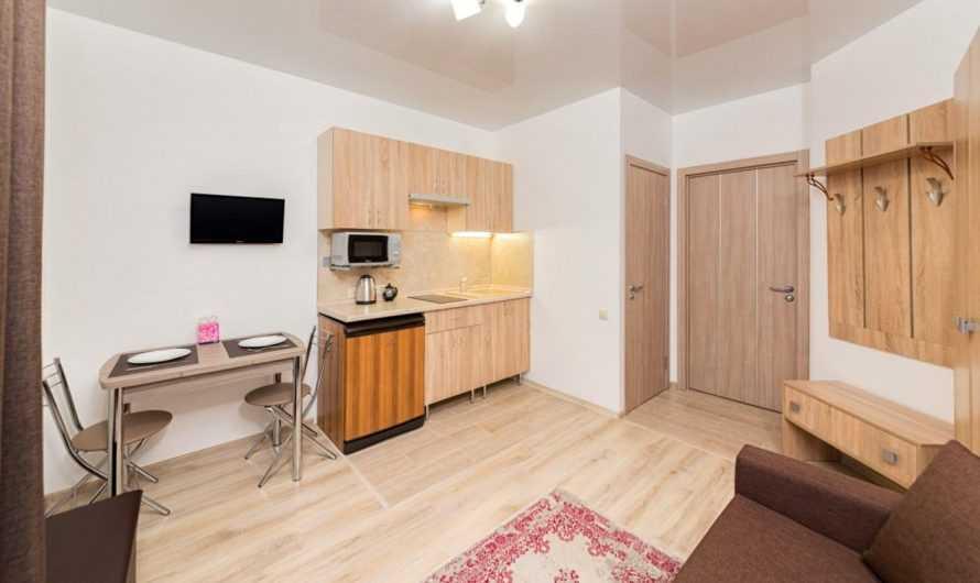 Однокомнатная квартира: ТОП-130 фото и видео вариантов планировки и дизайна однокомнатной квартиры. Выбор и расстановка мебели