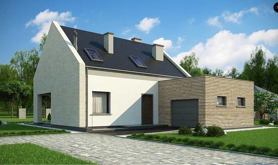 Планировка дома с гаражом: ТОП-180 фото и видео идей планировок дома с гаражом. Создание фундамента. Материалы постройки