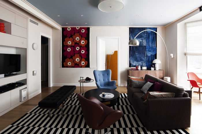 Планировка гостиной — 150 фото и видео описание как спланировать оформление гостинной