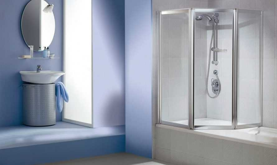 Раздвижные шторы для ванной — 165 фото + видео инструкция как выбрать и установить правильно раздвижные шторы