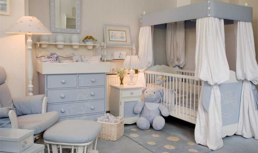 Ремонт детской комнаты: 165 фото и видео мастер-класс как сделать красиво и стильно детскую