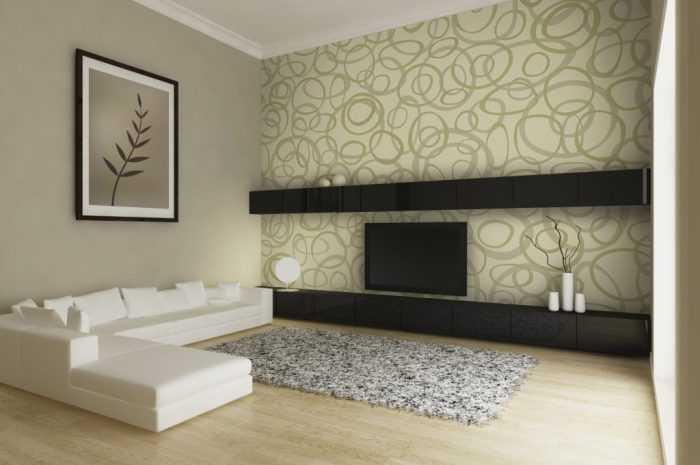 Ремонт в гостиной: лучшие идеи и варианты как отремонтировать гостиную своими руками (150 фото и видео)