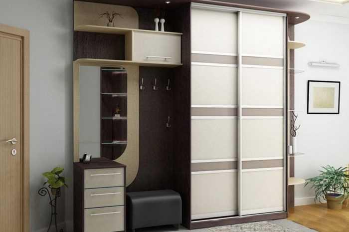 Шкаф в прихожую — лучшие модели, актуальные тенденции дизайна и современные варианты применения (155 фото)