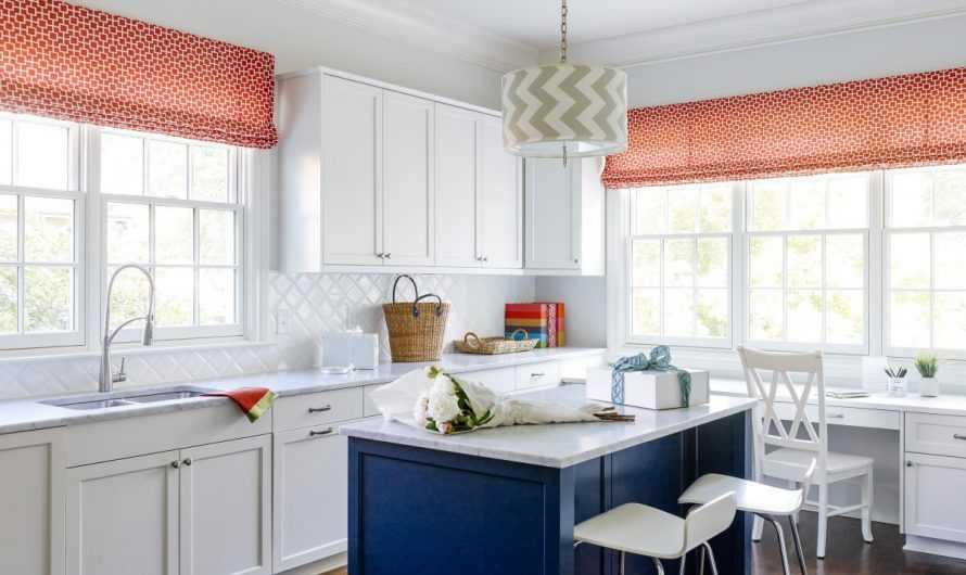 Шторы для маленькой кухни: ТОП-140 фото и видео вариантов штор для маленькой кухни. Советы в выборе длины, количества слоев, ткани и цветовой гаммы