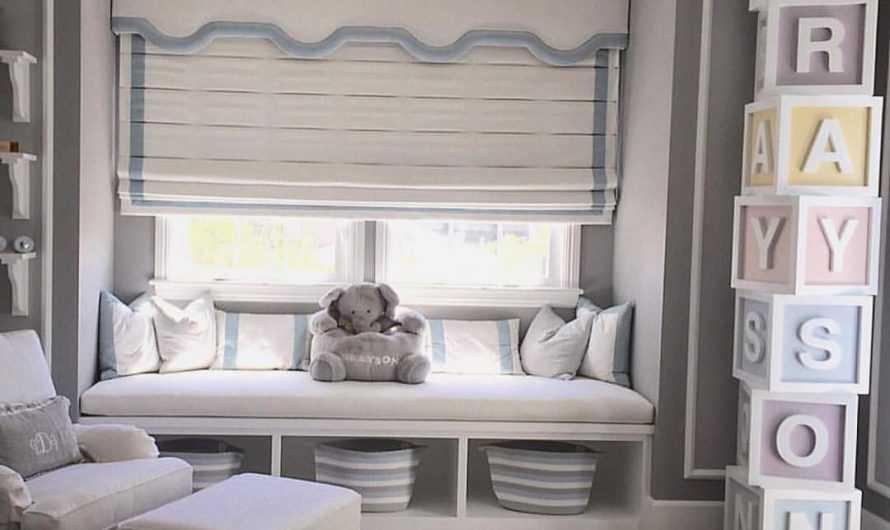 Шторы в детскую комнату: ТОП-150 фото и видео вариантов практичных штор в детскую комнату. Особенности выбора натуральных материалов