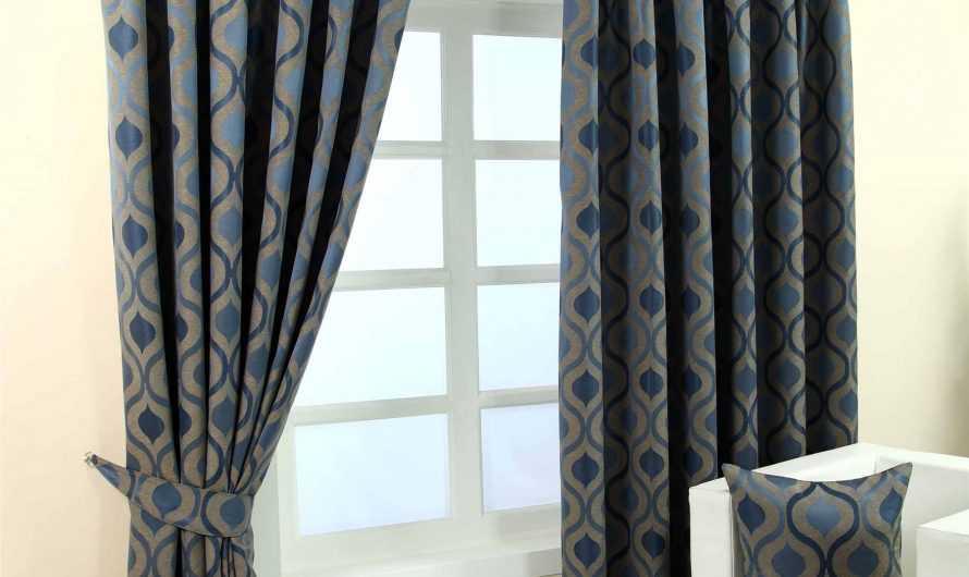 Шторы в стиле модерн: 175 фото и видео оригинального оформления домов и квартир выполненных в современном стиле