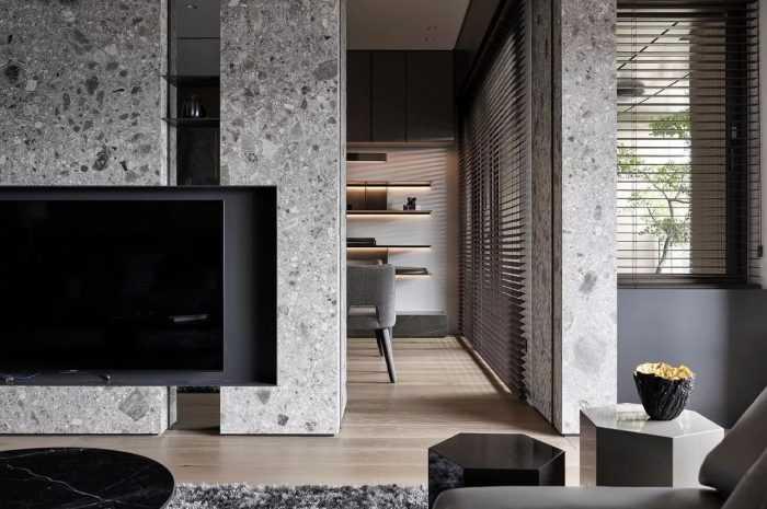 Телевизор в гостиной: 130 фото лучших красивых вариантов применения и оформления телевизора