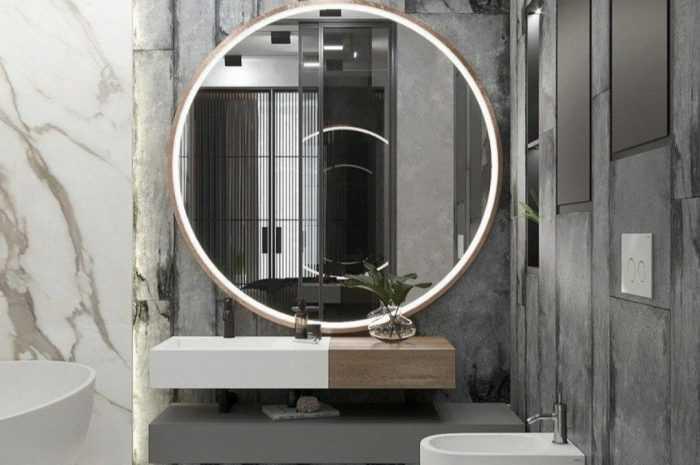 Лучшие новинки дизайна туалета 2020 года — специфика санузла. Выбор стиля и материалов для отделки. Дизайн маленьких и больших туалетных комнат. Фото и видео-обзоры