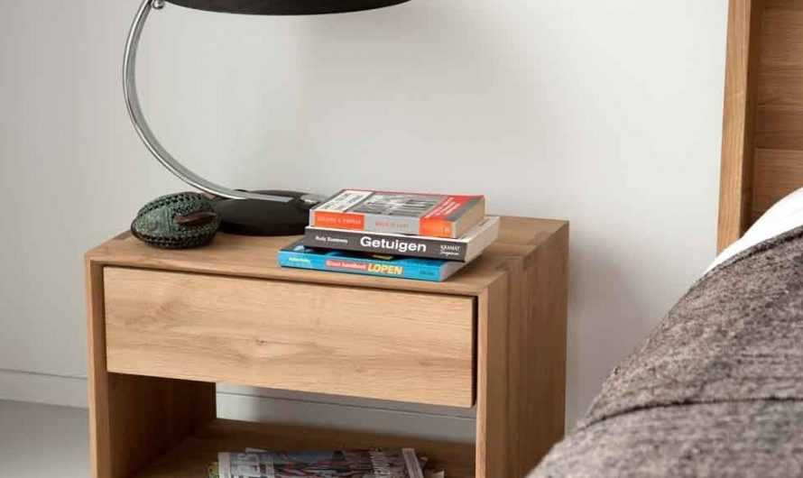 Тумбочки в спальню: ТОП-110 фото и видео вариантов. Выбор размера и высоты тумбочек в спальню. Основные формы, стиль и дизайн. Цветовые решения и материалы