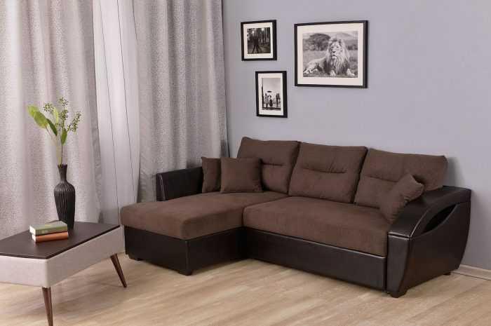 Угловой диван: эргономические модели и стильные решения. Лучшие идеи по применению угловых моделей (155 фото)