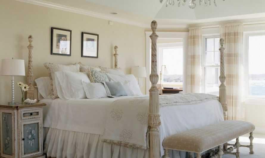 Уютная спальня: дизайн и планировка уютной спальни. Зонирование и размещение мебели. Настройка степени освещения. Дополнительный декор (фото + видео-обзоры)
